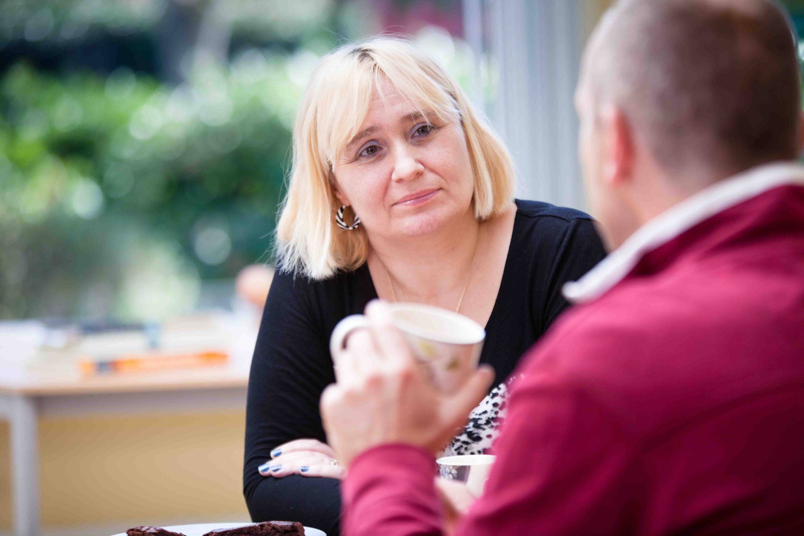 We are recruiting: Qualified Young People's Counsellor
