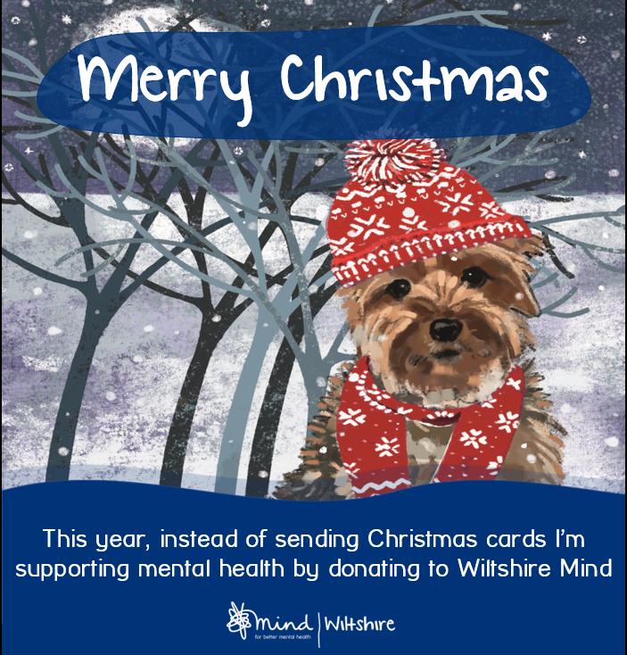 Christmas Card Appeal