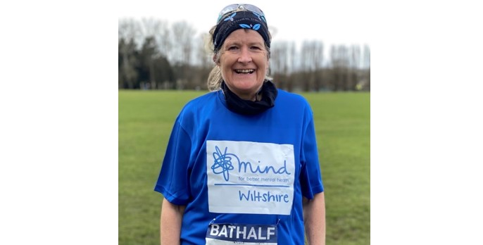 Personal Best in Bath Half Fundraiser